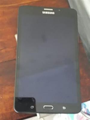 """Samsung tab A6 7"""""""