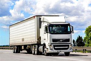OWN YOUR OWN TRUCKING BUSINESS *TRUCK WITH OPTIONAL  5 YEAR CONTRACTS