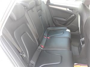 2014 Audi A4 allroad quattro 2.0TDI