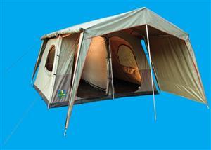 Navada Howlingmoon tent