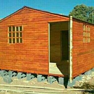 wendys houses