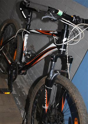 S035852A Giant aluxx 6000 series butted tubing bike #Rosettenvillepawnshop