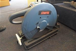 Startel Cut Off Saw