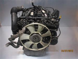 MERCEDES BENZ 651 ENGINE FOR SALE