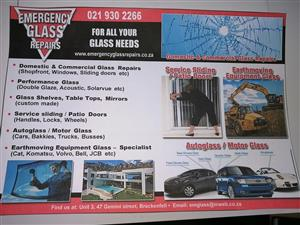 For your glass repair needs