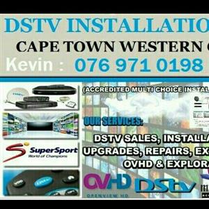 Dstv Installation and repairs 24hrs service call Kevin Now.0769710198