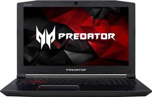 Acer Predator Helios 300 (PH317-51) Gaming Laptop