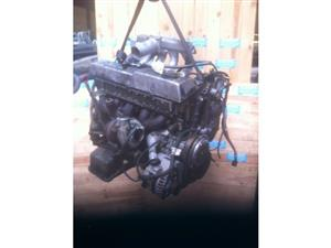 Ssangyong 2.9TD Engine for sale