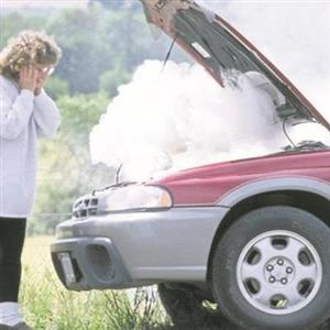 Daewoo mobile mechanics