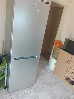 Defy fridge