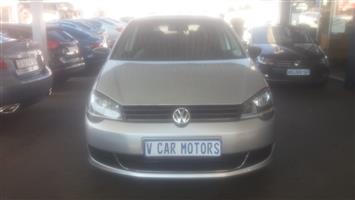 2015 VW Polo Vivo 3 door 1.4