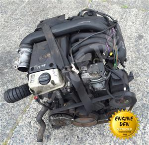 MERCEDES C250 DIESEL - 605910 USED ENGINE