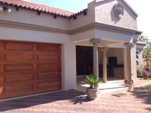 Lovely 3 bedroom house to let in Montana Pretoria