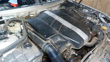 For sale Mercedes V6 engines