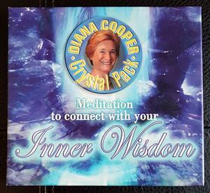 Diana Cooper Inner Wisdom