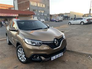 2016 Renault Kadjar 81kW dCi Dynamique