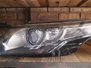 Range Rover Evoque Headlights for sale | Auto EZI