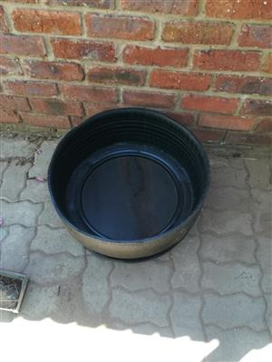 Tyre dog beds 15 inches