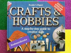 Crafts & Hobbies - Reader's Digest - South African Edition. for sale  Johannesburg - East Rand
