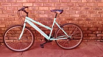 Maxwheel Mountain Bike