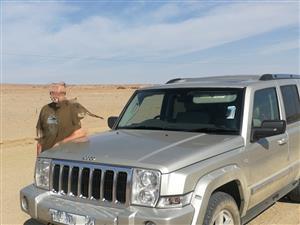 2006 Jeep Commander 3.0L CRD Limited