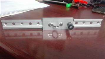 adjustable transducer bracket