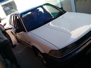 1995 Toyota Conquest