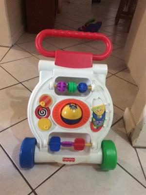 Baby pusher toy for sale