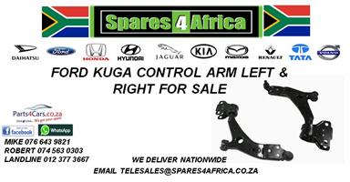 FORD KUGA CONTROL ARM 2010 LEFT & RIGHT FOR SALE
