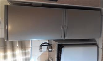 LG 8.2kgs washing machine OR Samsung Fridge Freezer
