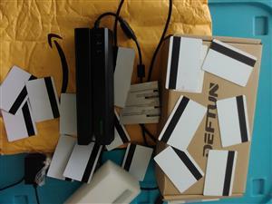 MSR605 Track 1/2/3 Cheap Magnetic Stripe Card Reader Writer Reading/Writing