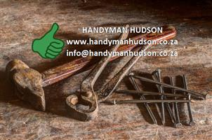 Handyman Hudson - Builders, Painters, Plumbers, Carpenters All you need