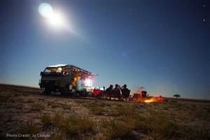 4X4 Safari Truck for Sale