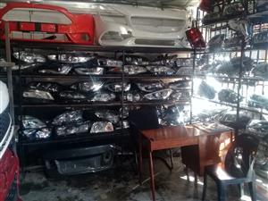 Biggy auto replacement parts  (0628613312)