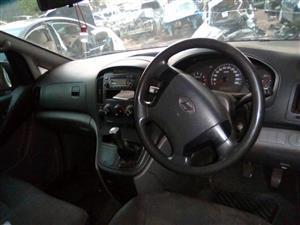 Hyundai H1 2 4i Interior Parts For sale | Junk Mail