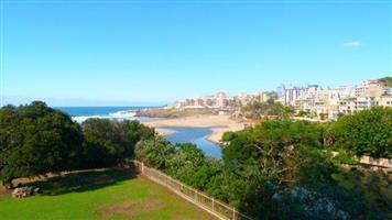 Sublime View - Margate Beachfront!