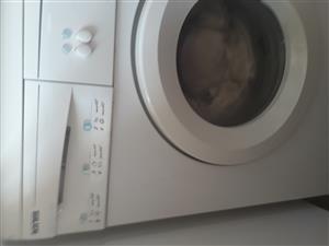 Good Condition 7,5kg's washing machine