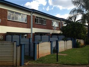 2 slpk Duplex te Huur - Riviera, Pretoria