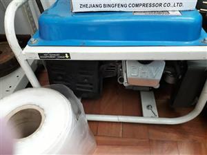 Zhejiang bingfeng compressor
