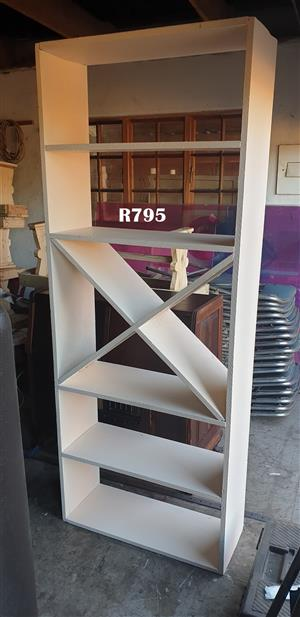 Book and Winerack Combo (800x300x2030)