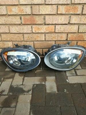 Alfa Mito QV Headlights For Sale