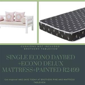 Econo daybed