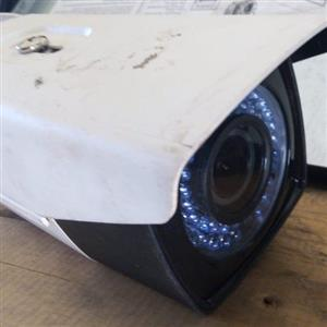 4xTerminal Camera Up for Grabs