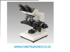 Brand new XSZ-107 BIOLOGICAL MICROSCOPE. R6799...,