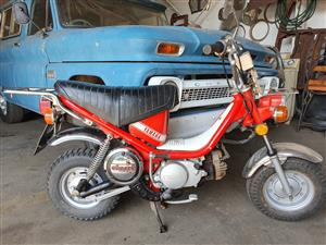 Classic Bikes For Sale in South Africa | Junk Mail