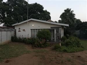 Comfortable family home in Oos Einde, Rustenburg