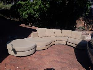 4 piece Italian couch set for sale