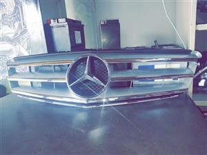 Mercedes Benz Brand New Front Preface W 204 on sell K K Auto parts 471 W F Nkomo Street pretoria west, 0183.Call- WhatsApp: https://wa.me/0678511619/06737003994