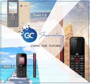 New Feature Cellphone Brand