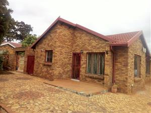 Well priced spacious family home